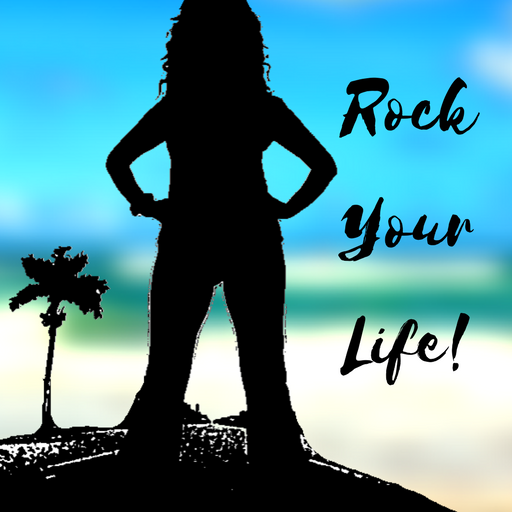 Rock Your Life Virtual Bootcamp - July 2017 - Logo 512 x 512